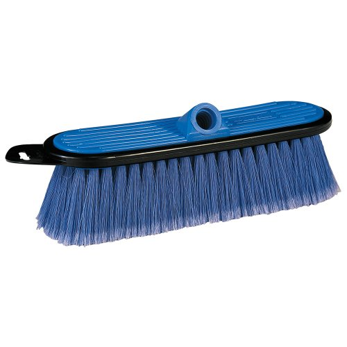Mr. LongArm 0405 Soft Flow-Thru Bru…
