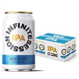 Infinite Session - Alcohol Free Beer - India Pale Ale - Low Calorie Craft...