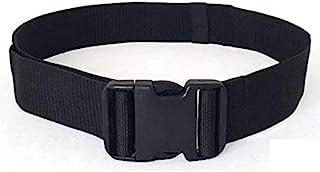 FASITE Durable Tool Belt Worker Men Belt PTN025, Black