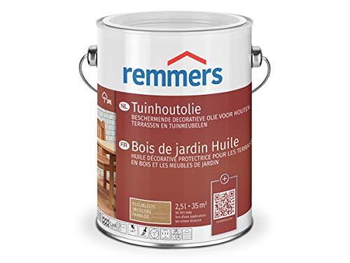 Remmers Pflege-Öl - lärche 2,5L
