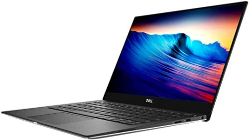 13.3 inch Dell XPS FullHD 10th Gen Intel Quad-Core-7-10510U Laptop