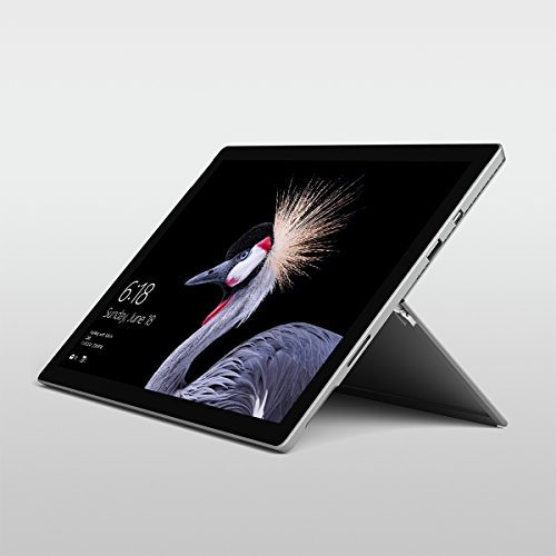 Microsoft Surface Pro (5 Gen) (Intel Core i5, 8GB de RAM, 256GB) LTE