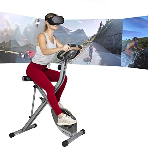VirZOOM VZfit - Sistema di intrattenimento per ciclismo per Oculus Quest and Go
