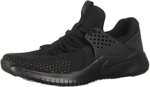 Nike Herren Free Trainer V8 Laufschuhe, Schwarz (Black/Black/Black 003), 46 EU
