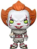 Figurines POP! Vinyl It 2017 Pennywise w/ Boat
