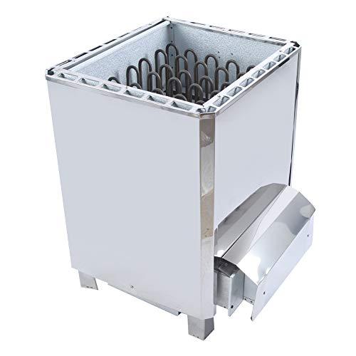 01 3-Phasen-Saunaofen, 380-V-Saunaofen, mit Thermostat-Antioxidation für das Hotelhaus(15KW)