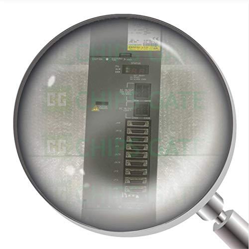 1 amplificador servo usado Ge A06B6078H206 A06B-6078-H206