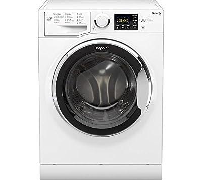 Hotpoint RSG964JX 9kg 1600rpm Washing Machine - White