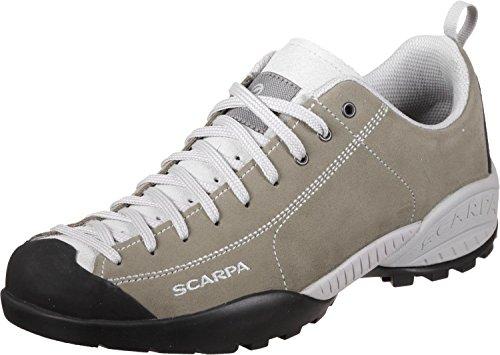 Scarpa Mojito, sportlicher Herren-Sneaker, Beige - Rope - Größe: 39 2/3 EU