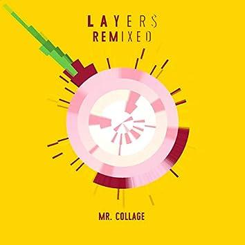 Layers (Remixes)