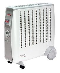 Dimplex cadiz 2 KW heater winter cold heating radiator rad