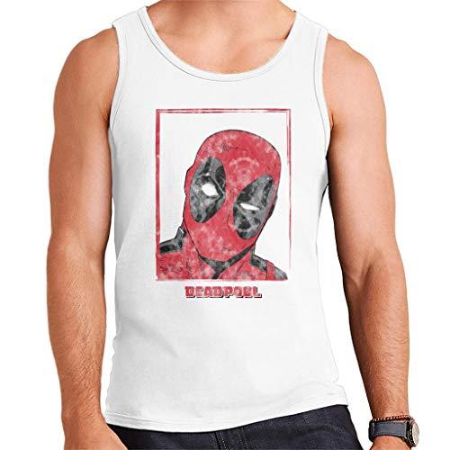 Marvel Deadpool Frame Design herenvest