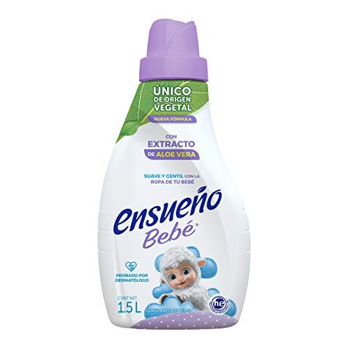 Suavitel De Bebe marca Ensueño