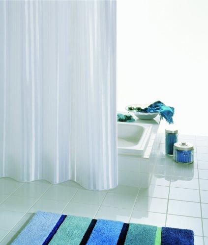 Stripes Duschvorhang 180 x 200 cm