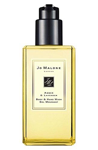 Jo Malone Amber & Lavender Shower Gel for Women 8.5 oz