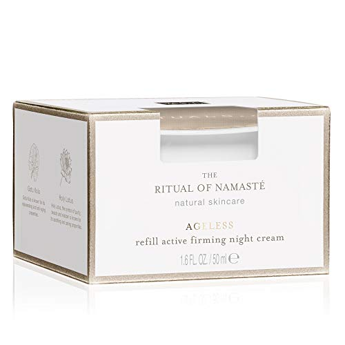 Rituals The Ritual of Namasté Strakke nachtcrème om navullen, Ageless Collection, 50 ml