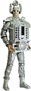 Doctor Who Classic Cyberman From