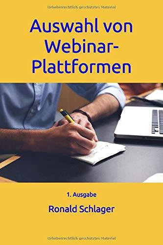 Auswahl von Webinar-Plattformen