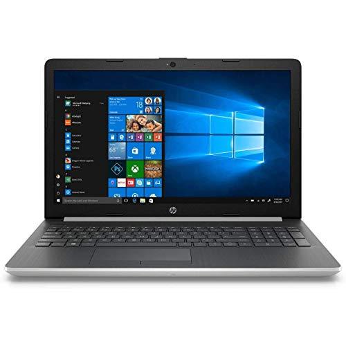 HP - 15-db0031nr Laptop/AMD A9-9425/4GB/1TB HDD/15.6' Flat HD (1366x768)/AMD Radeon R5/Windows 10 Home