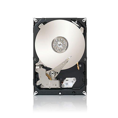 Seagate Constellation 7200.1 500GB interne Festplatte 6,4cm (2,5 Zoll) 7200rpm 16MB SAS 6Gb/s (SED) Encryption FDE
