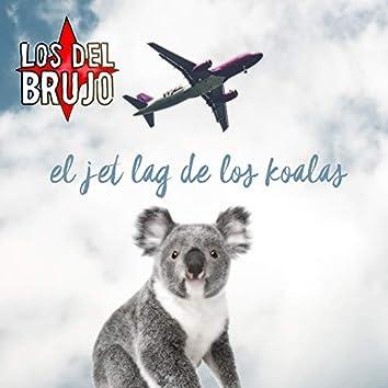 El Jet Lag de los Koalas