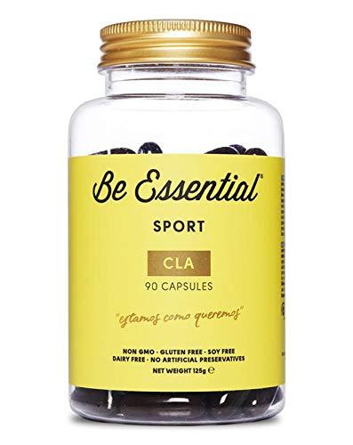 Be Essential - CLA: ácido graso esencial indicado en dietas de control de peso y de definición muscular