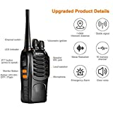 Zoom IMG-1 cacagoo 2pz walkie talkie a