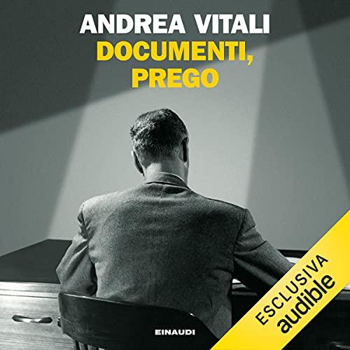 Documenti, prego cover art