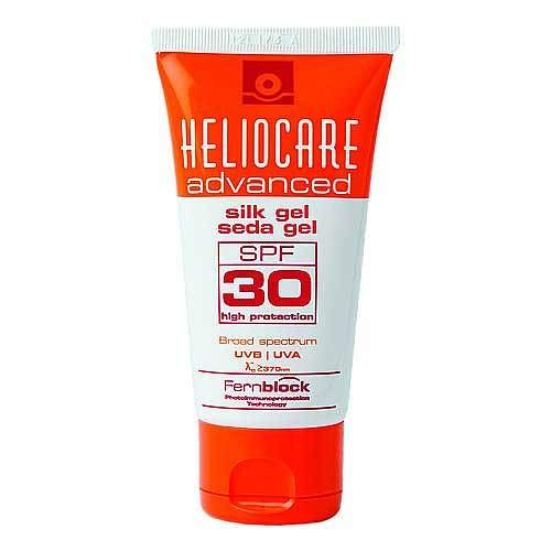 HELIOCARE Silk Gel SPF 30 50 ml