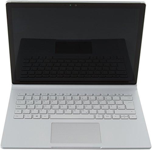 Microsoft Surface Book 34,29 cm (13,5 Zoll) Laptop (Intel Core i5, 8GB RAM, 256GB SSD, Intel HD + NVIDIA GeForce, Win10 Pro)