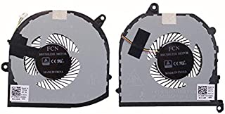 40mm BI Notebook Cooler Fan FCQLR Laptop GPU CPU Cooling Fan Compatible for Acer Aspire S7 S7-191 S7-391 S7-392 Series 30mm