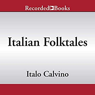 Italian Folktales                   Written by:                                                                                                                                 Italo Calvino                               Narrated by:                                                                                                                                 Edoardo Ballerini                      Length: 28 hrs and 59 mins     Not rated yet     Overall 0.0