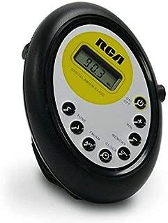 RCA Portable Armband Digital AM/FM Radio, (RP312)