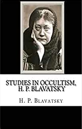 Studies in Occultism (English Edition)