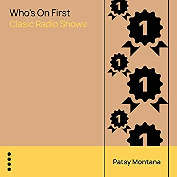 Who's on First - Clasic Radio Shows