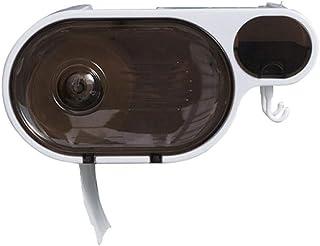 FFAA Caja de pañuelos, sin Perforaciones, multifunción, Impermeable, Caja de Bombeo