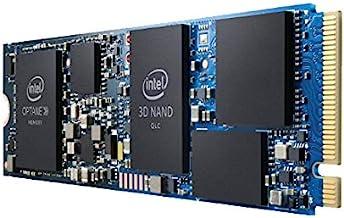 Intel Optane H10 Unidad de Estado sólido M.2 512 GB PCI Express 3.0 3D XPoint + QLC 3D NAND NVMe - Disco Duro sólido (512 GB, M.2)