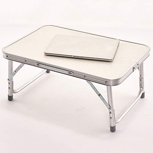 Wangczdz multifunctionele klaptafel kunstmatig houten paneel opvouwbaar voor buiten, camping, picknick, barbecue, feestelijke horeca familie eettafel