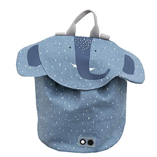 trixie Kids Mini Kindergartenrucksack 30 cm Mrs. Elephant