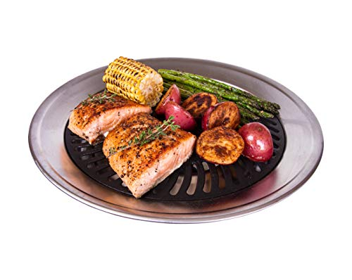 Best Indoor Grill Stove Top