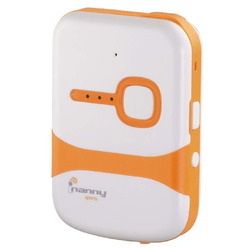 Hama GPS-Ortungssystem iNanny Family