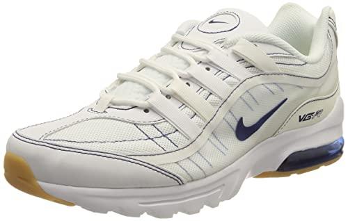 Nike Air MAX VG-R, Zapatillas para Correr Hombre, White Deep Royal Blue Summit White, 47.5 EU