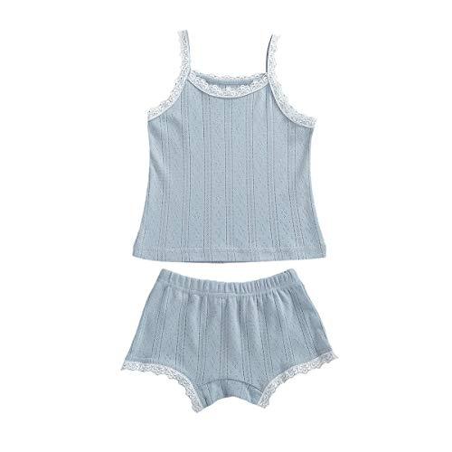 Recopilación de Pantalones de pijama para Niña los mejores 5. 6