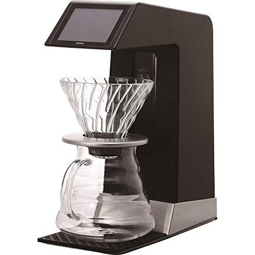 ハリオ スマートセブン コーヒーメーカー V60オートプアオーバー EVS-70B