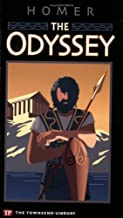 The Odyssey (Townsend Library Edition)