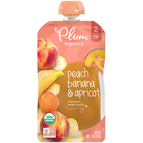 Plum Organics Organic Baby Food | Amazon