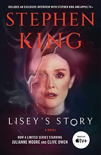 Lisey's Story: A Novel (English Edition)