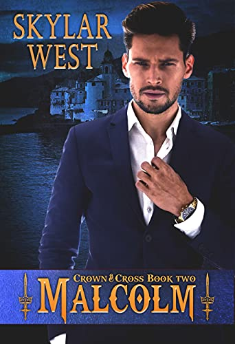 Malcolm (Crown and Cross Book 2) (English Edition)
