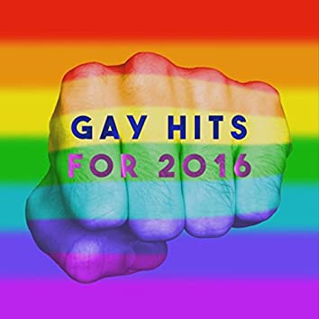 Gay Hits for 2016
