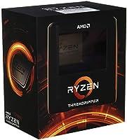 AMD Ryzen Threadripper 3970X 32-Core, 64-Thread Unlocked Desktop Processor
